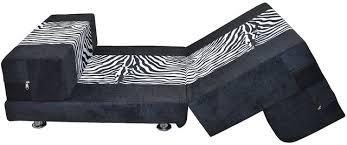 zatpat sofa bed single seater