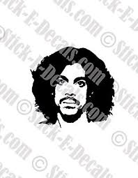 Prince Rogers Nelson Love Symbol Car Truck Window Bumper Vinyl Decal Sticker 1 89 Picclick