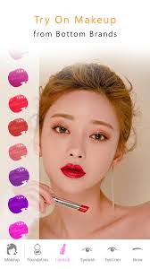 youcam makeup magic selfie camera for