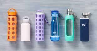 testing glass water bottles cook s