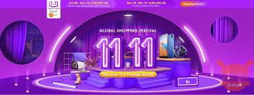 Evento - Festa dei single 11-11 su BangGood ultimo giorno di ...