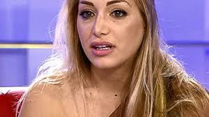 Elisa De Panicis prima del GF Vip: