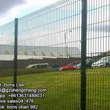 Chain Link Fence Buy Best Price Galvanized Welded Wire Mesh Fence Panels Iron Fencing On China Suppliers Mobile 158990358