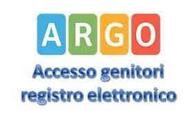 MANUALI UTENTI REGISTRO ELETTRONICO ARGO - www.icmineo.gov.it