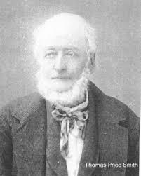Thomas Price Smith (1806 - 1896) - Genealogy