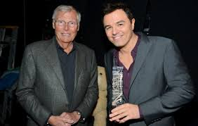 Family Guy' creator Seth MacFarlane pays emotional tribute to Adam ...