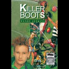 Killer boots by Wendy Jenkins | 9781740941662 | Booktopia