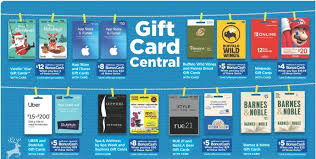 earn bonuscash on select gift cards