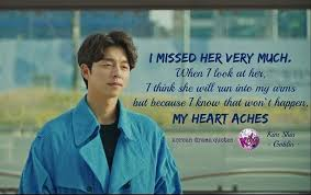 goblin quotes uploaded by enny on we heart it