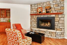 how gas fireplaces work with an ipi vs