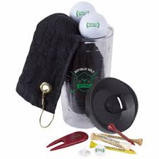 golf promotional items golf kits gifts