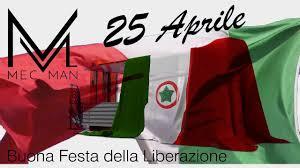 25 aprile Festa della Liberazione - YouTube