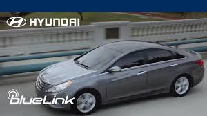 Geo Fence Curfew And Speed Alert Blue Link Stories Hyundai Blue Link Youtube