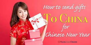 how to send gifts to china guide for