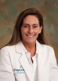 Rhonda G. Johnson N.P. | Carilion Clinic