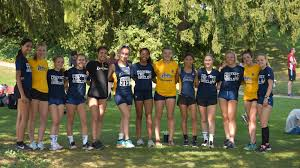 CHAMPIONSHIP PREVIEW: Cross Country looks to improve on last year's  performance - University of Windsor Athletics