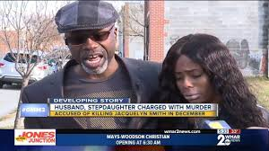 WMAR-2 News Baltimore - Husband and stepdaughter charged in murder of Good  Samaritan Jacquelyn Smith | Facebook