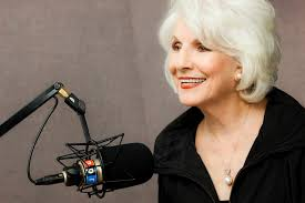 The Diane Rehm Show Is Over. The Diane Rehm Podcast Is Just Beginning. - Diane  Rehm