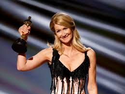 "Laura Dern won Netflix their first acting Oscar for ""Marriage ..."