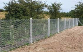 Fencing Products Precase Concrete Fence Posts Panels Fp Mccann