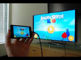 connect your phone to tv just with usb