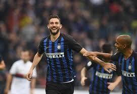 Inter, Gagliardini ad un bivio. TS: