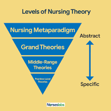 nursing theories theorists an