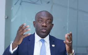 Security operation foiled attack on Presidency — Information Minister -  Globalskyafricaonline.com
