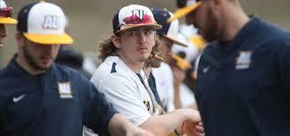 Adam George - 2018 - Baseball - Averett University Athletics