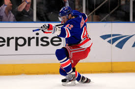 york rangers hockey nhl 10