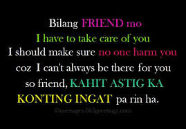 tagalog quotes about friendship greetings com