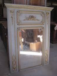 french trumeau mirror espejos
