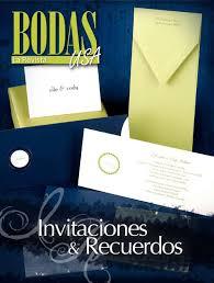 Invitaciones Y Recuerdos By Jimenez Communications Inc Issuu