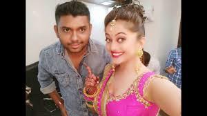 prashant kamble bridal makeup artist