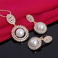 2019 qcooljly indian wedding jewelry