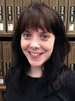 OSA Recognizes Arlene Smith as Outstanding Young Professional   News  Releases   The Optical Society