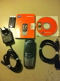 Videofonino Motorola A835 in 07014 ...