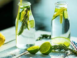 detox water health benefityths