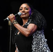 Karyn White Is Now 54 and Stuns with Her Natural Beauty in White ...
