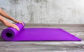 best yoga mats reviews