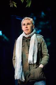 Zosia Mamet's mom, Lindsay Crouse, sees her on Broadway - The ...
