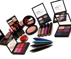 m a c make up art cosmetics collection