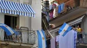 Nuevo Hashtag se viraliza en Argentina.