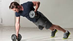 the ultimate home workout plan coach