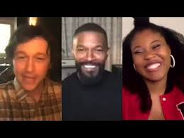 Why Project Power Star Jamie Foxx Gave Dominique Fishback $100 During Her  Audition - YouTube