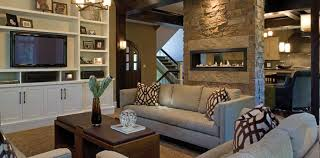 how is a gas fireplace installed aes