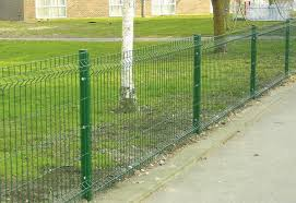 Euroguard Metal Mesh Fence Panels Jacksons Fencing
