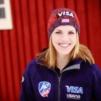 Abby Hughes's Email & Phone   Women's ski jumping USA