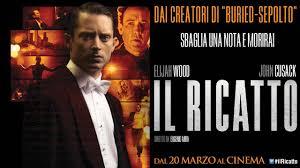 IL RICATTO - Trailer italiano [HD] - YouTube