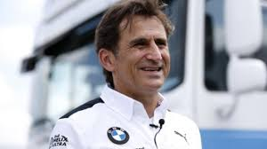 Siena: Alex Zanardi vittima di un grave incidente in handbike